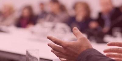 Asistencia a congresos e incentivos a la productividad académica 2017