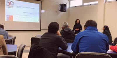 Fondo de Fomento al Desarrollo Científico y Tecnológico invita a investigadores UCM