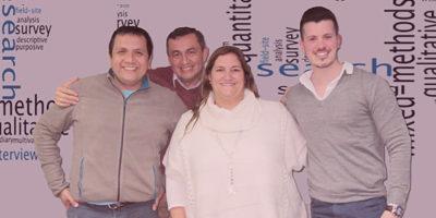 Académico argentino compartió en la UCM sus experiencias metodológicas