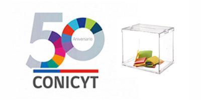CONICYT inicia proceso de elección de representantes estudiantiles para el Cosoc