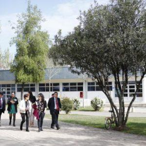 COMISIÓN NACIONAL DE ACREDITACIÓN ADJUDICÓ PROYECTO A INVESTIGADORES UCM