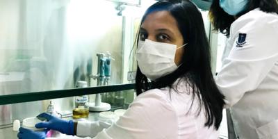 DRA. APARNA BANERJEE FUE NOMBRADA COMO MIEMBRO DEL DIRECTORIO LA SOCIEDAD DE BIOINFORMÁTICA DE INDIA